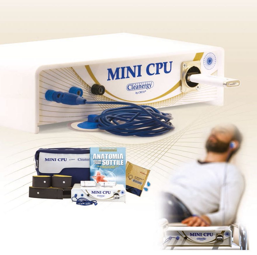 Mini CPU Unité Professionnelle Cleanergy®