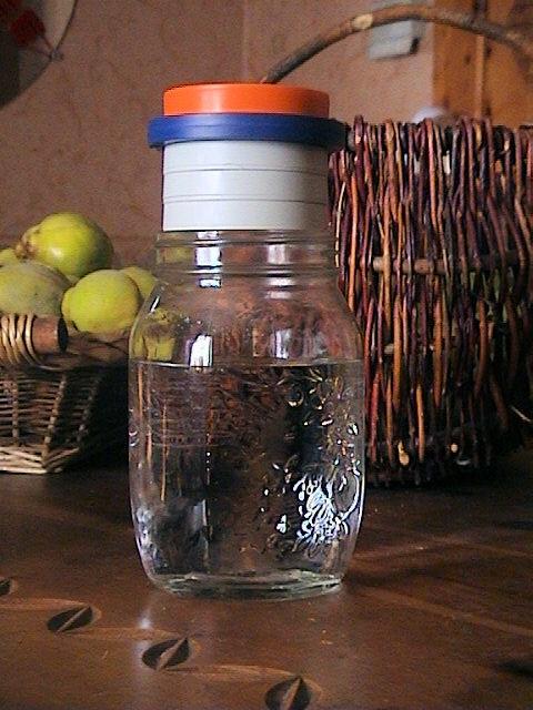 Informez votre eau au Cleanergy…