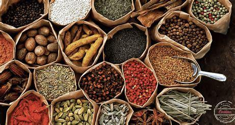 La cuisine indienne.